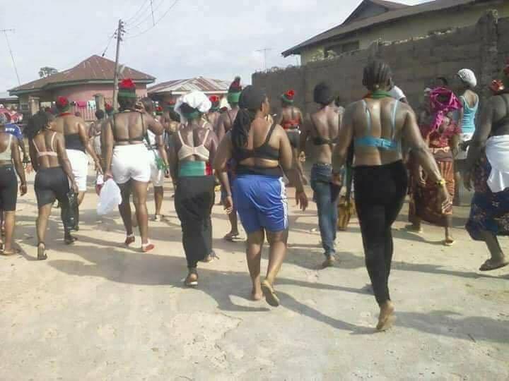 AbiribaIPOB Rally